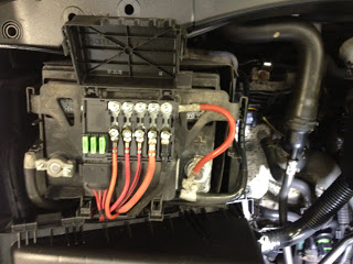 vw  beetle battery fuse box  schemes